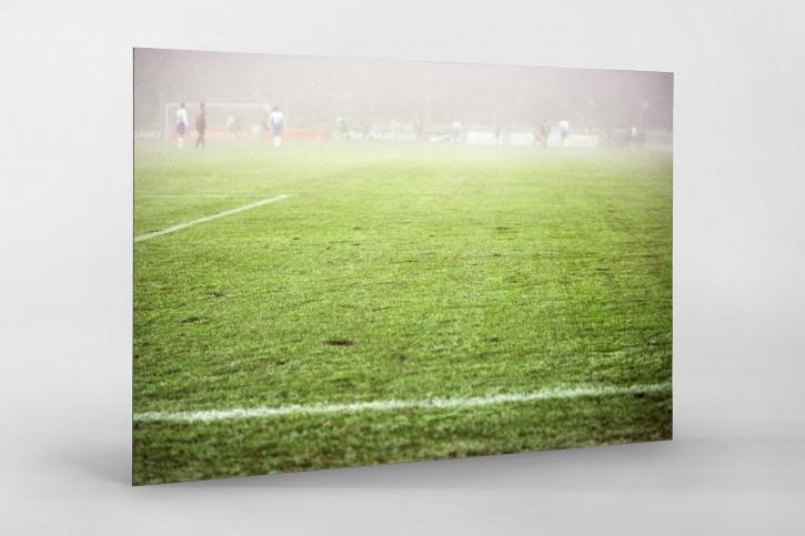 Nebel gegen Barcelona - Hertha BSC - 11FREUNDE BILDERWELT .