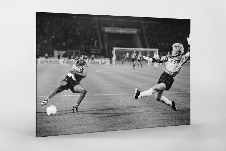Jay-Jay vs. Titan - Eintracht Frankfurt - 11FREUNDE BILDERWELT