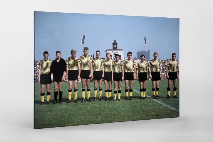 Aachen 1962 - Mannschaftsfoto - 11FREUNDE BILDERWELT