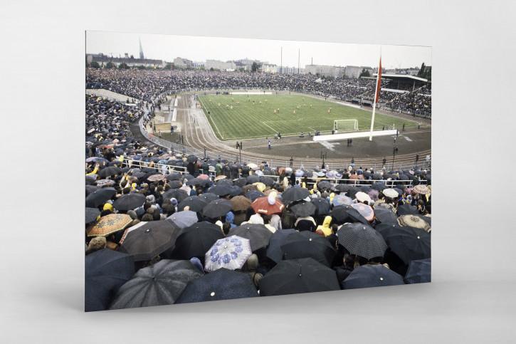 Stadion der Weltjugend - FDGB-Pokal 1986 - 11FREUNDE BILDERWELT