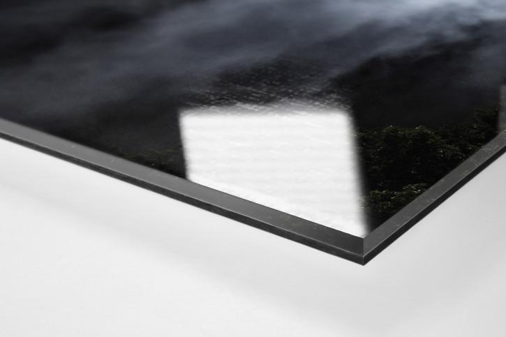 Mond, Flutlicht und Rauch - Sebastian Wells - 11FREUNDE SHOP