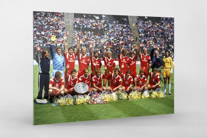 München 1987 - 11FREUNDE BILDERWELT
