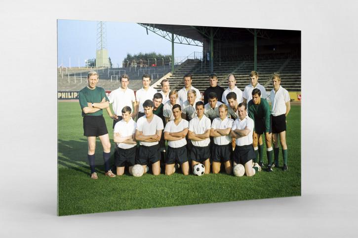 Münster 1967/68 - 11FREUNDE BILDERWELT
