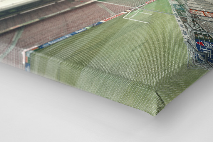 - Markus Wendler - Stadion Foto als Wandbild