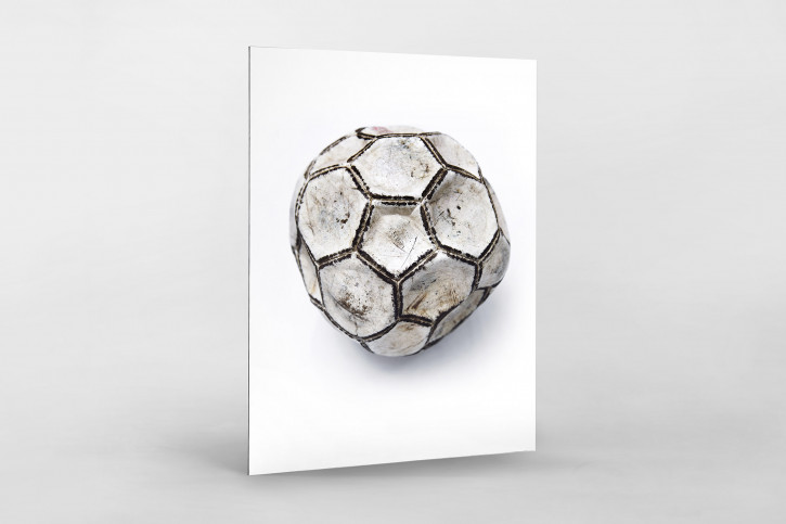 Alter Ball - Christoph Buckstegen Foto - 11FREUNDE SHOP