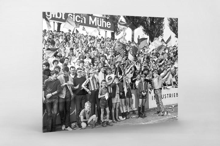 11FREUNDE BILDERWELT - Braunschweig feiert Meisterschaft