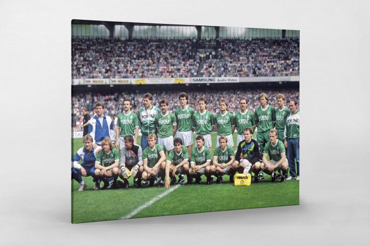 Bremen 1988 - 11FREUNDE BILDERWELT