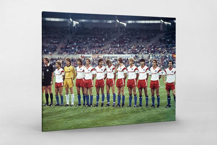 HSV im Waldstadion - 11FREUNDE BILDERWELT