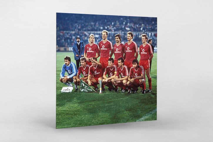 München im Waldstadion - 11FREUNDE BILDERWELT