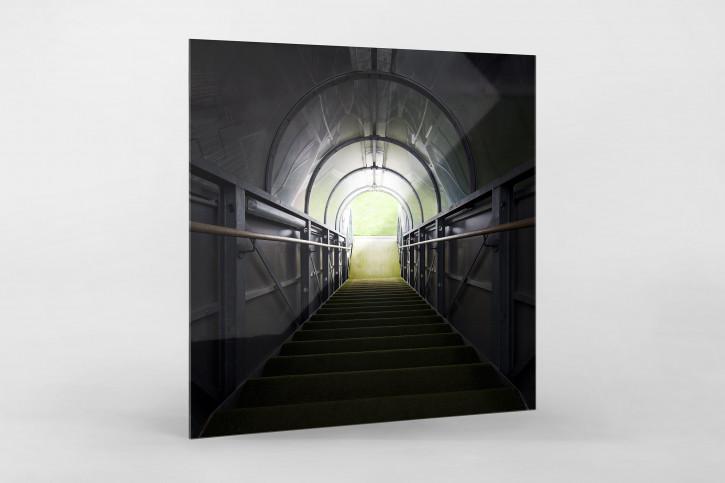 Spielertunnel Alte Försterei - 11FREUNDE BILDERWELT