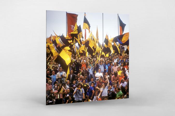 Dynamo Dresden Fans - 11FREUNDE BILDERWELT
