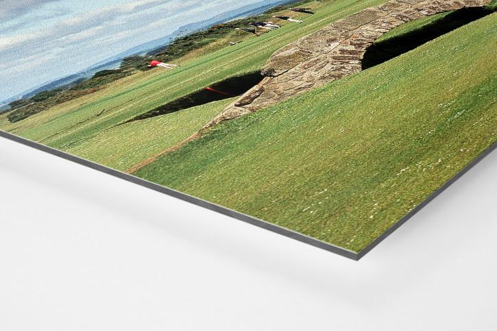 Old Course - Sport Fotografien als Wandbilder - Golf Foto - NoSports Magazin - 11FREUNDE Shop