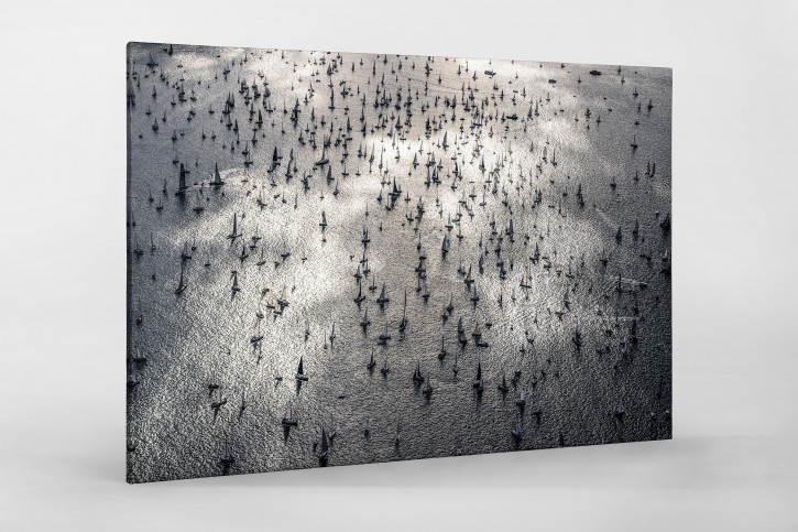 Barcolana (3) - 11FREUNDE SHOP - Segel Fotos als Wandbilder