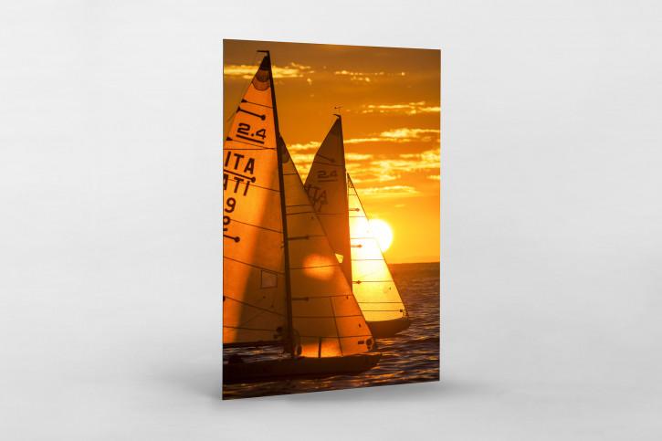 Barcolana (7) - 11FREUNDE SHOP - Segel Fotos als Wandbilder