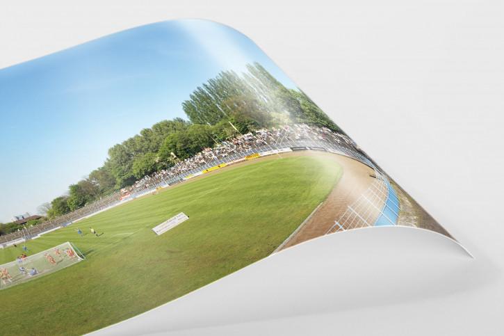 Herne Stadion am Schloss Strünkede - 11FREUNDE BILDERWELT