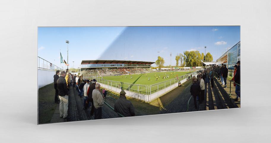 Lübeck - Stadion Lohmühle - 11FREUNDE BILDERWELT