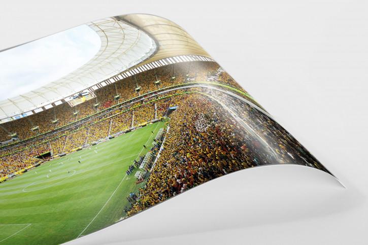 Brasília - Estádio Nacional (ehemals Estádio Mané Garrincha) - 11FREUNDE BILDERWELT