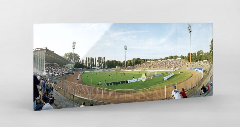Darmstadt Stadion am Böllenfalltor 11FREUNDE BILDERWELT