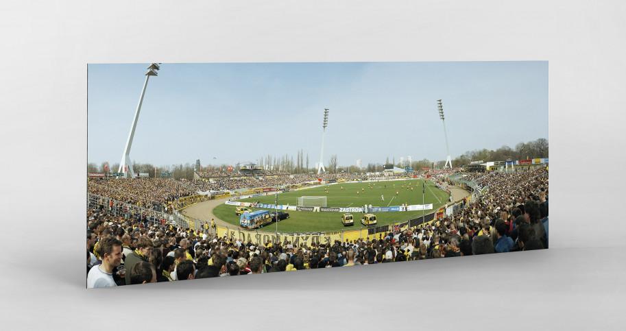 Dresden Rudolf-Harbig-Stadion 11FREUNDE BILDERWELT