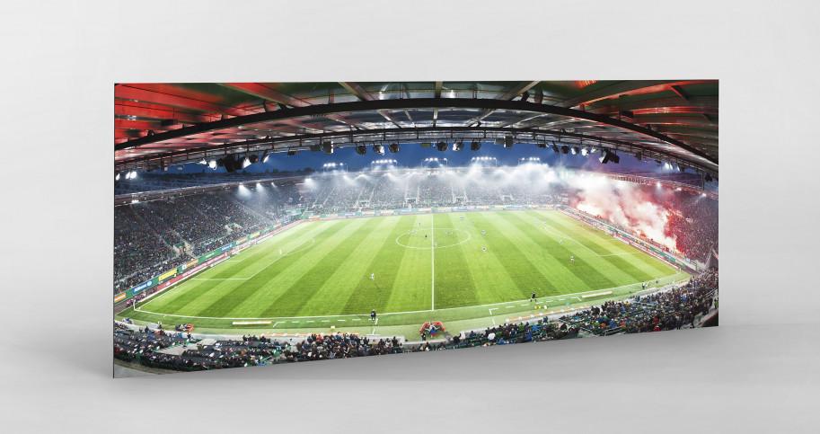 Wien (Rapid 2018) - Stadion Wandbild Allianz Stadion - 11FREUNDE SHOP