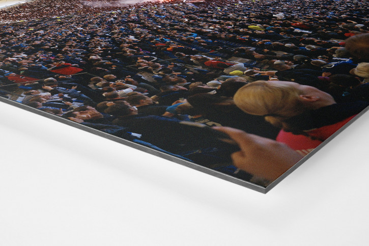 Hamburg (Volksparkstadion, 2018) - Stadion Wandbild - 11FREUNDE SHOP