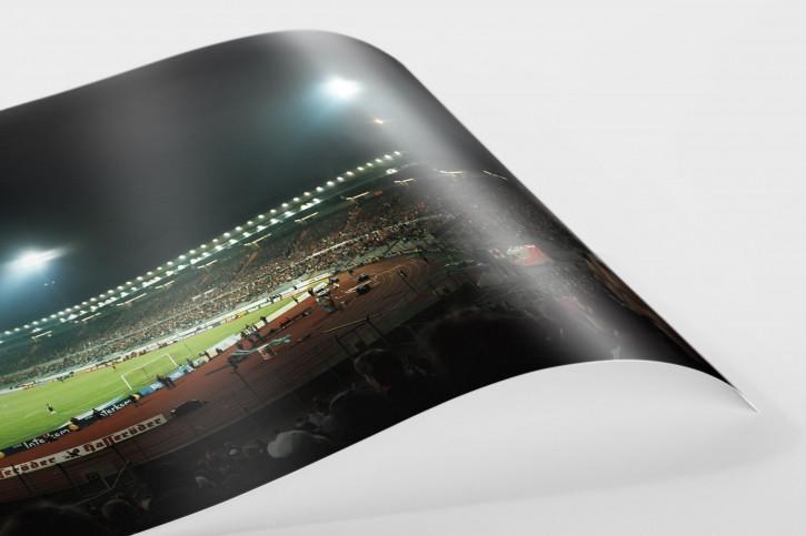 Frankfurt Waldstadion 11FREUNDE BILDERWELT