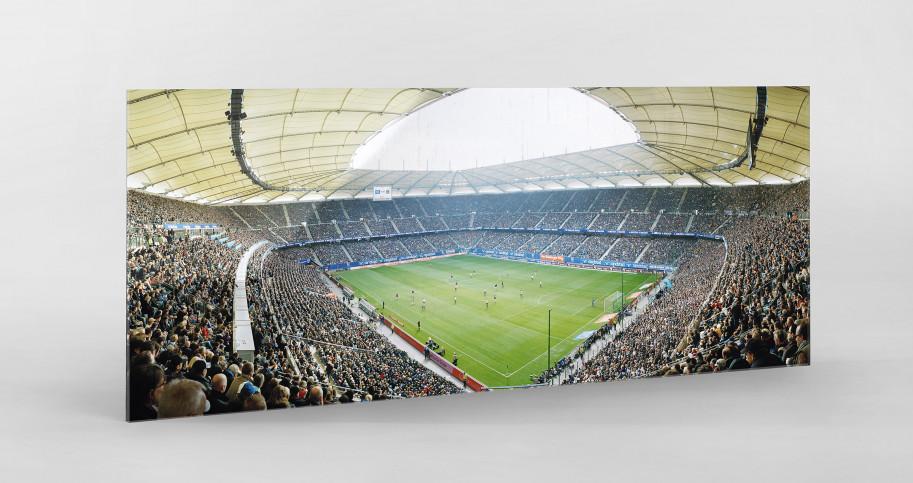 Hamburg Imtech Arena 11FREUNDE SHOP