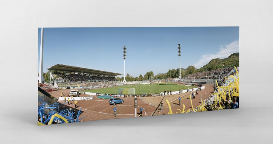 Jena Ernst Abbe Sportfeld 11FREUNDE BILDERWELT