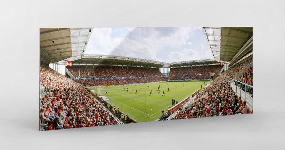 Mainz Coface Arena - 11FREUNDE BILDERWELT