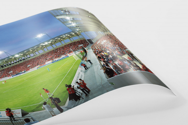 Offenbach Sparda Bank Hessen Stadion - 11FREUNDE BILDERWELT