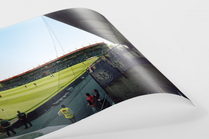 Wien Generali Arena - 11FREUNDE BILDERWELT