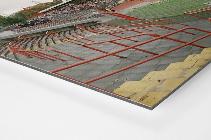 Oberhausen Niederrheinstadion - 11FREUNDE BILDERWELT