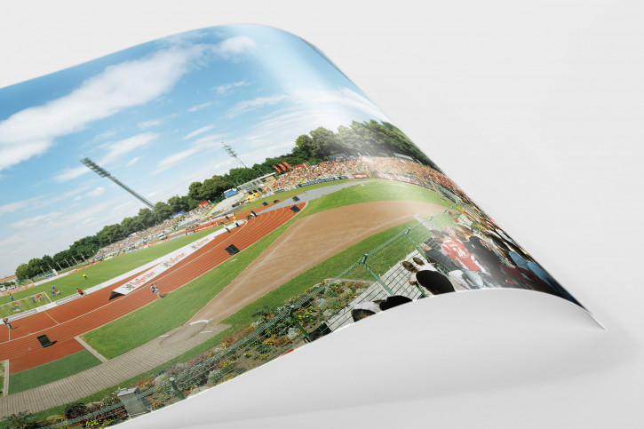 Erfurt Steigerwaldstadion - 11FREUNDE BILDERWELT