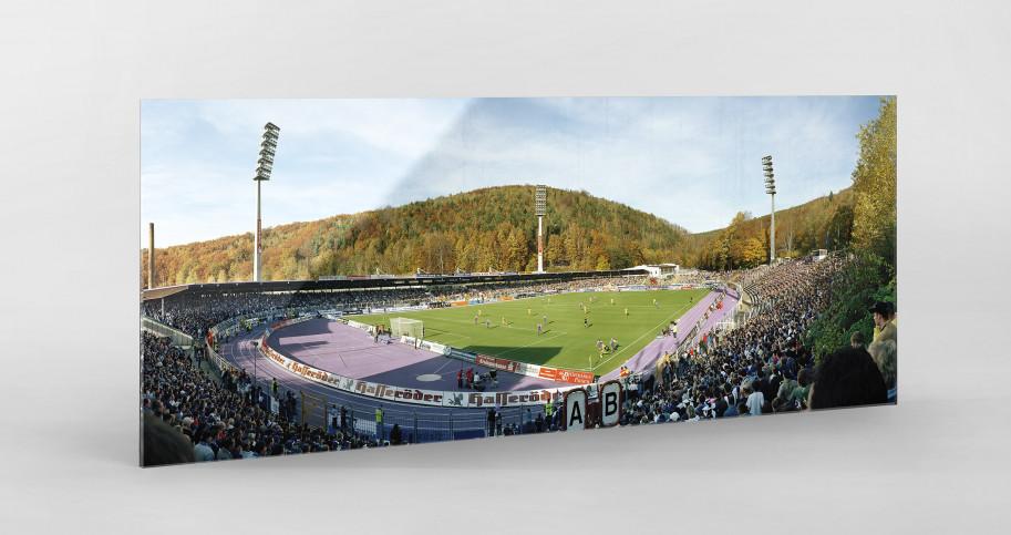Aue Erzgebirgsstadion - 11FREUNDE BILDERWELT