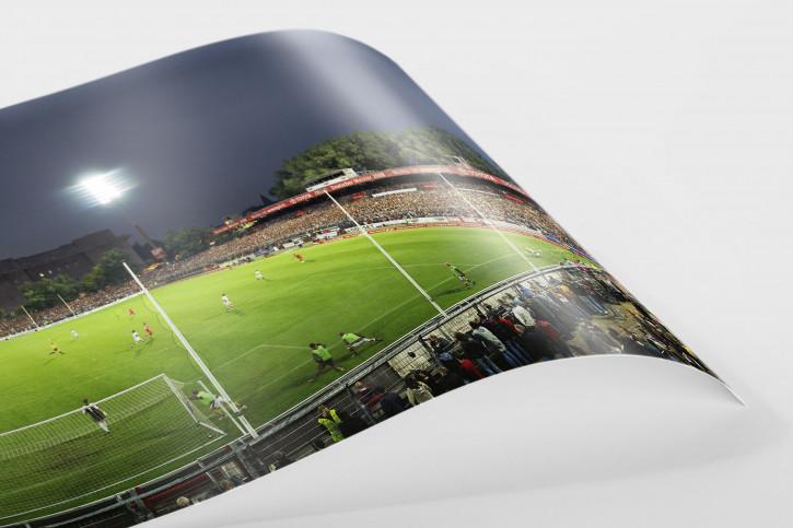 FC St. Pauli Millerntor Aufnahme von 2005 - 11FREUNDE BILDERWELT