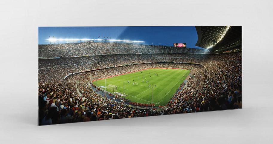 FC Barcelona Camp Nou - 11FREUNDE SHOP