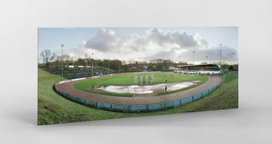Essen Stadion Uhlenkrug - 11FREUNDE BILDERWELT
