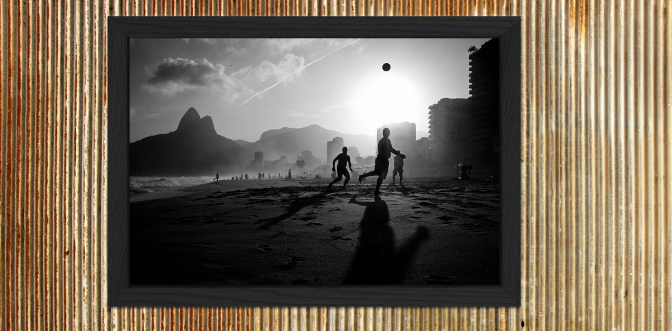 The Boys from Ipanema - 11FREUNDE SHOP