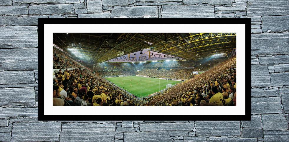 Dortmund Signal Iduna Park 2011 - 11FREUNDE BILDERWELT