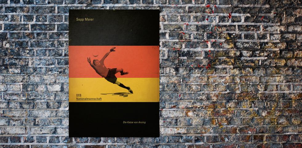 Maier - Poster bestellen - 11FREUNDE SHOP