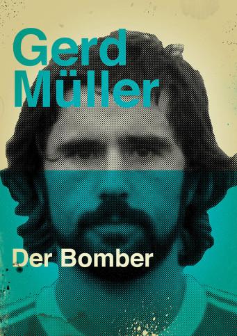 Müller - Poster bestellen - 11FREUNDE SHOP