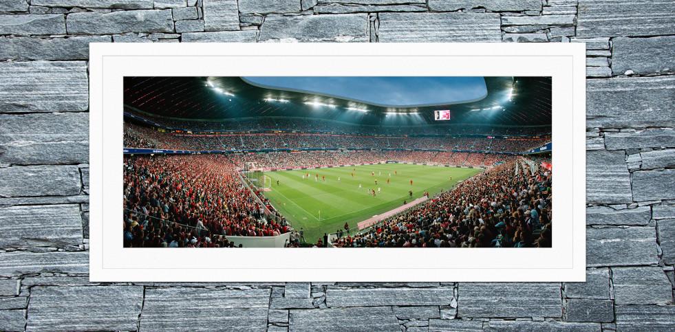 München Allianz Arena 2005 - 11FREUNDE SHOP