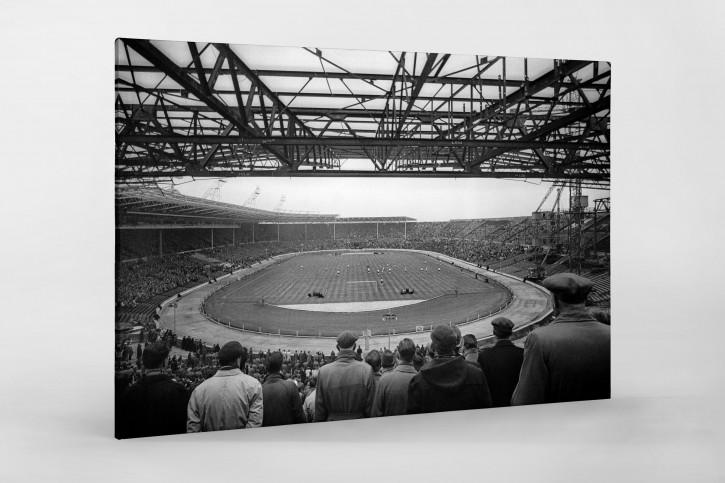 Wembley Stadion 1962 - British Home Championship 1962/63 - England vs. Wales