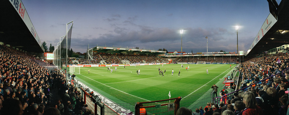 Osnabrück osnatel Arena 11FREUNDE SHOP