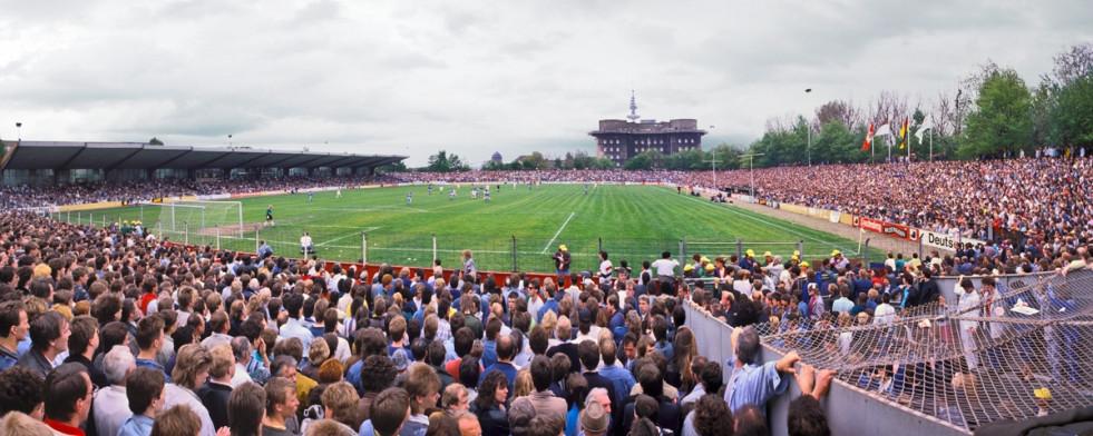 Hamburg (St. Pauli, 1988)