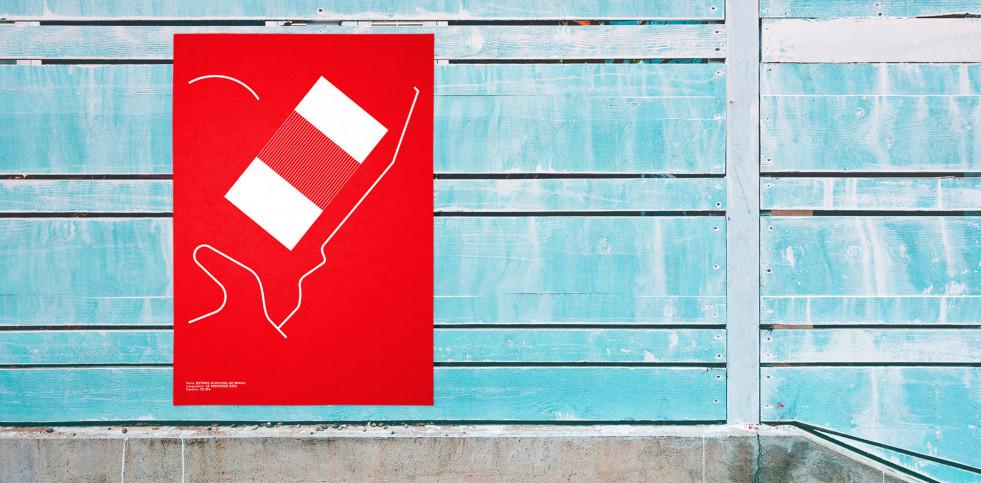 Piktogramm: Braga - Poster bestellen - 11FREUNDE SHOP