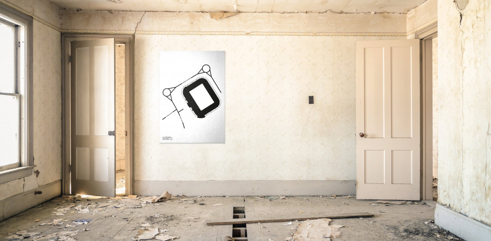 Piktogramm: Derby - Poster bestellen - 11FREUNDE SHOP