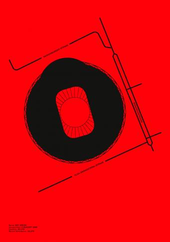 Piktogramm: Leverkusen - Poster bestellen - 11FREUNDE SHOP