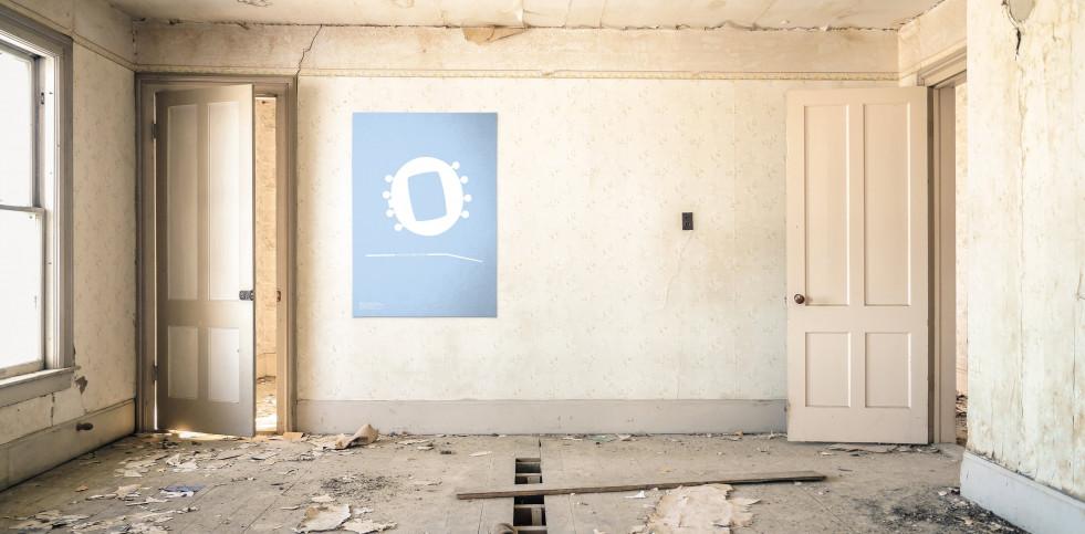 Piktogramm: Manchester City - Poster bestellen - 11FREUNDE SHOP