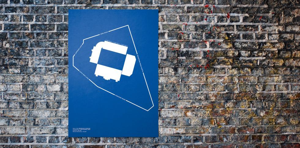 Piktogramm: Sheffield Wednesday - Poster bestellen - 11FREUNDE SHOP